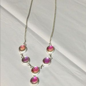 NEW Sterling Silver Necklace Jewelry